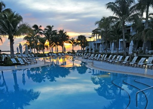 Carey Watermark Investors (CWI) acquired Hawks Cay Resort, the largest destination resort in the Florida Keys, which includes 177 resort guest rooms and over 250 villas.