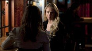 'Pretty Little Liars': Amanda Schull on Meredith's 'Issues,' Motives and Whereabouts