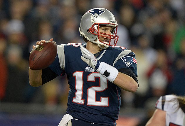 Brady Patriots Contract Patriots Tom Brady Agree to