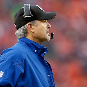 No extension for head coach Chuck Pagano to cause locker room issues for Indianapolis Colts?