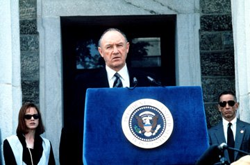 Gene Hackman in Sony Pictures' Absolute Power