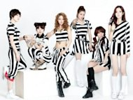 Tahiti will make a July debut