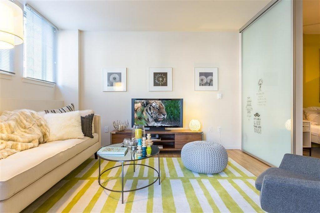 What Seattle Pet Owners Can Get Around South Lake Union For $2,000/Month