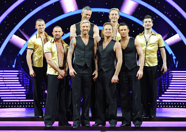 strictly come dancing the live tour watch movies online