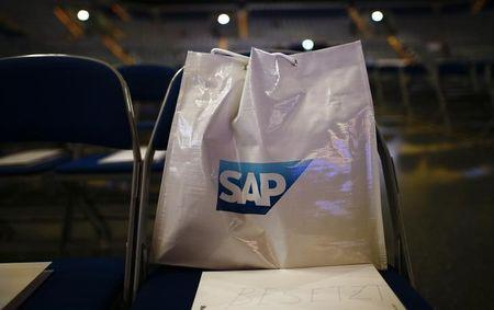 New SAP software aims to help companies make sense of data deluge