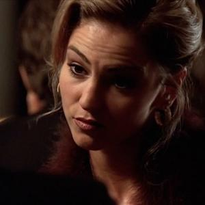 Sopranos' Actress Drea de Matteo Among the Homeless After NYC Building Explosion
