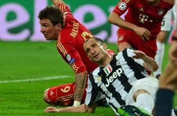 "Mandzukic believes Bayern can win ""everything"" this season"