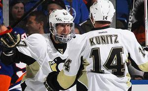 NHL Playoff Game Day 6: Penguins-Islanders; Blackhawks-Wild; Senators-Canadiens; Canucks-Sharks