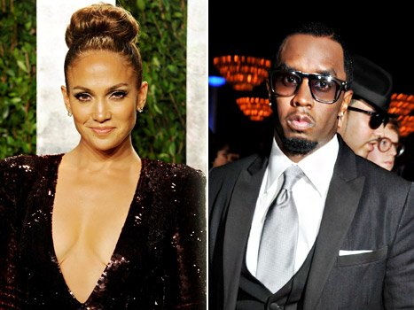 Jennifer Lopez Gets Flustered Over Ex Diddy at American Idol