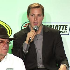 New team ready to roll for Roush Fenway