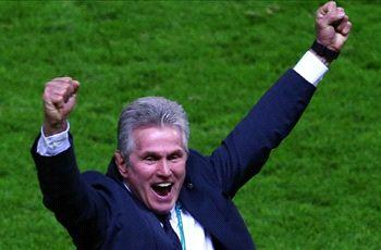 Heynckes confirms retirement