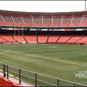 49ers Fans Shell Out Big Bucks For Final Games At Candlestick