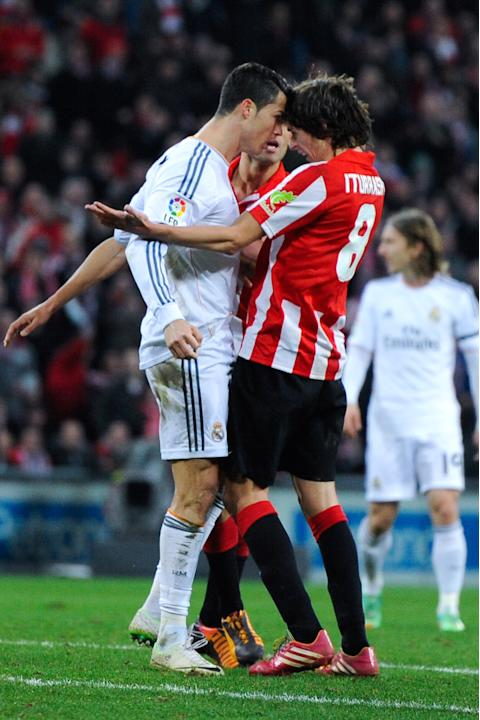 Athletic Club v Real Madrid CF - La Liga