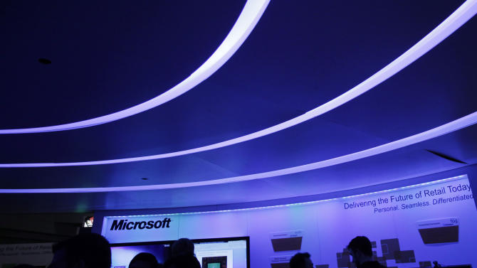 'Major' Microsoft announcement in Los Angeles