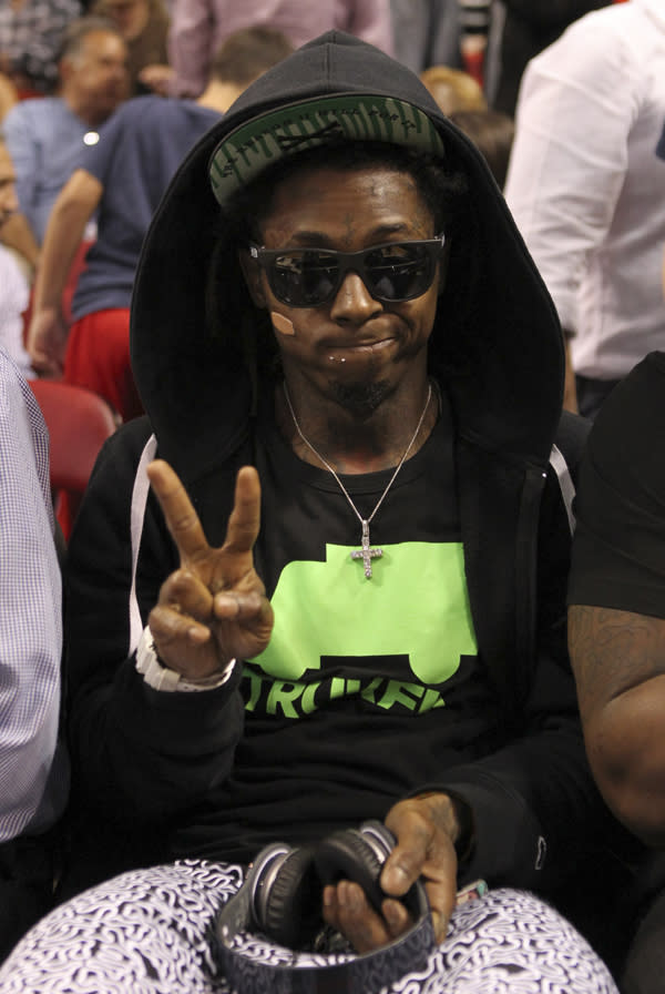Lil Wayne Is 'Alive and Well': Mack Maine Denies Rapper Is in a Coma