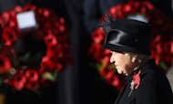 Remembrance Sunday: Tributes To The Fallen