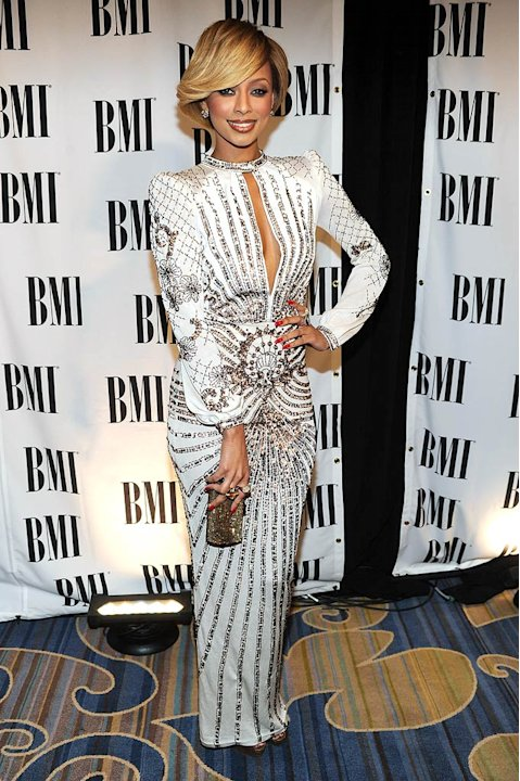 Keri Hilspn BMI Pop Awards