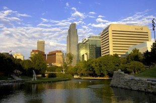 © Omaha Convention and Visitors Bureau