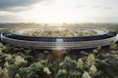 Apple's new campus to be 'greenest' on Earth?