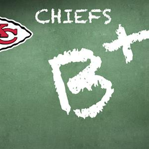 Week 2 Report Card: Kansas City Chiefs