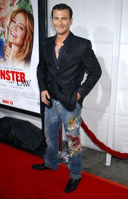 Director Robert Luketic at the Westwood premiere of New Line Cinema's Monster-In-Law