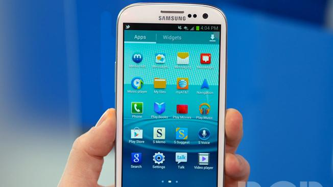 Samsung expects Galaxy S III sales to top 30 million in 2012