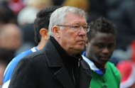 "Sir Alex Ferguson says you would have to be ""a confirmed masochist"" to enjoy Monday's Manchester derby -- a match that could decide the Premier League title"