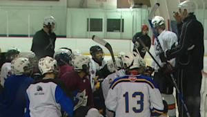 Hockey NL wants minor hockey players to play in a respectful environment.