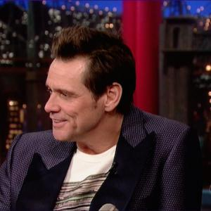Jim Carrey Breaks Down His McConaughey Impression