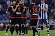 La Liga Round 6 Results: Atletico win again and heap more misery on Espanyol as Valladolid put six past Rayo