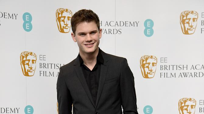 EE British Academy Film Awards - Nominations Announcement
