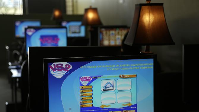 Sweepstakes donors' checks may have been bundled