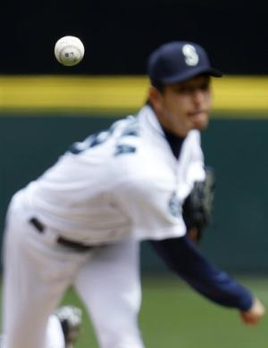 Thames double leads Mariners over Indians 3-1