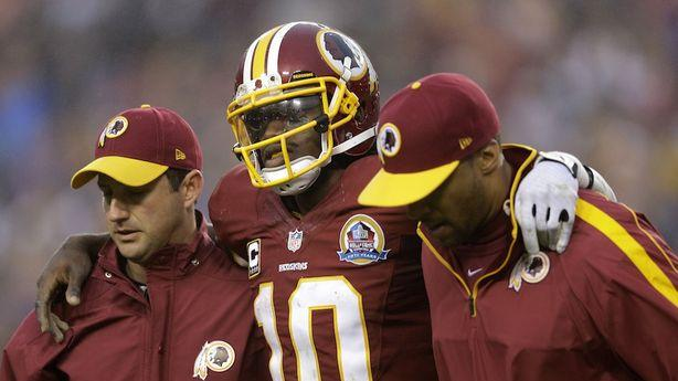 ESPN Won't Fire Rob Parker for His RGIII Comments