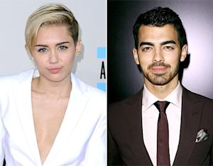 Miley Cyrus Responds to Joe Jonas Weed Comment: If You Want to Smoke Weed, You Will Smoke Weed