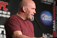 Dana White Believes MMA Legalization in New York Isn't Going to Happen This Year
