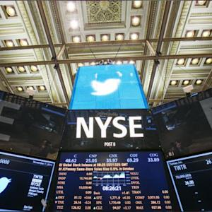Twitter Shares Found Suitable For Islamic Investment