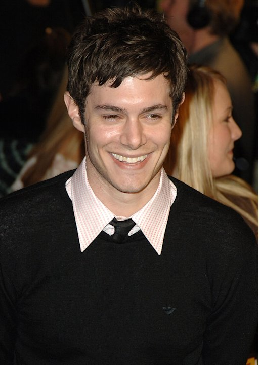 Adam Brody at the 2006 Vanity Fair Oscar Party Hosted by Graydon Carter.  March 5, 2006