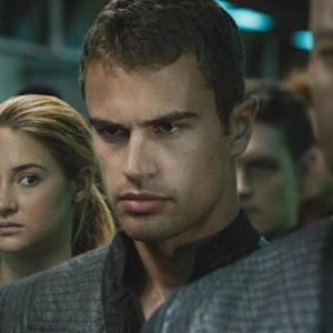 What Key Advice Did J-Law Give 'Divergent' Star?