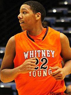 Whitney Young star Jahlil Okafor led his school to a win playing in his church — Rivals.com