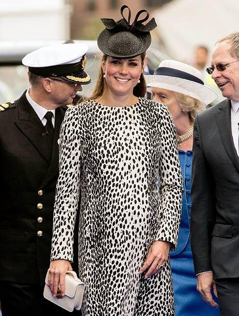 Kate Middleton Baby: Guess the Royal Baby's Weight, Birth Date and You Could Win a Cruise!