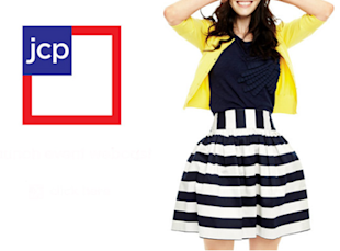 7 Stylish and Affordable Picks from JCPenney