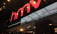 HMV Poised To Call In Administrators