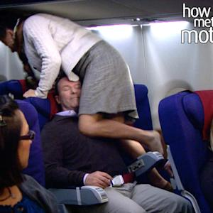 How I Met Your Mother - Fear Of Flying