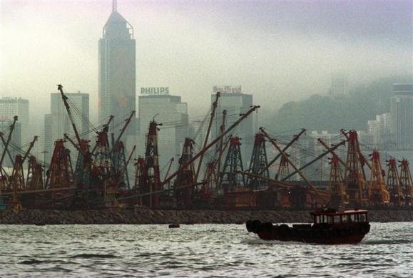 Hong Kong: 15 years later
