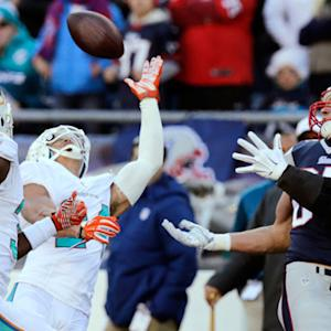 Week 15: Miami Dolphins vs. New England Patriots highlights