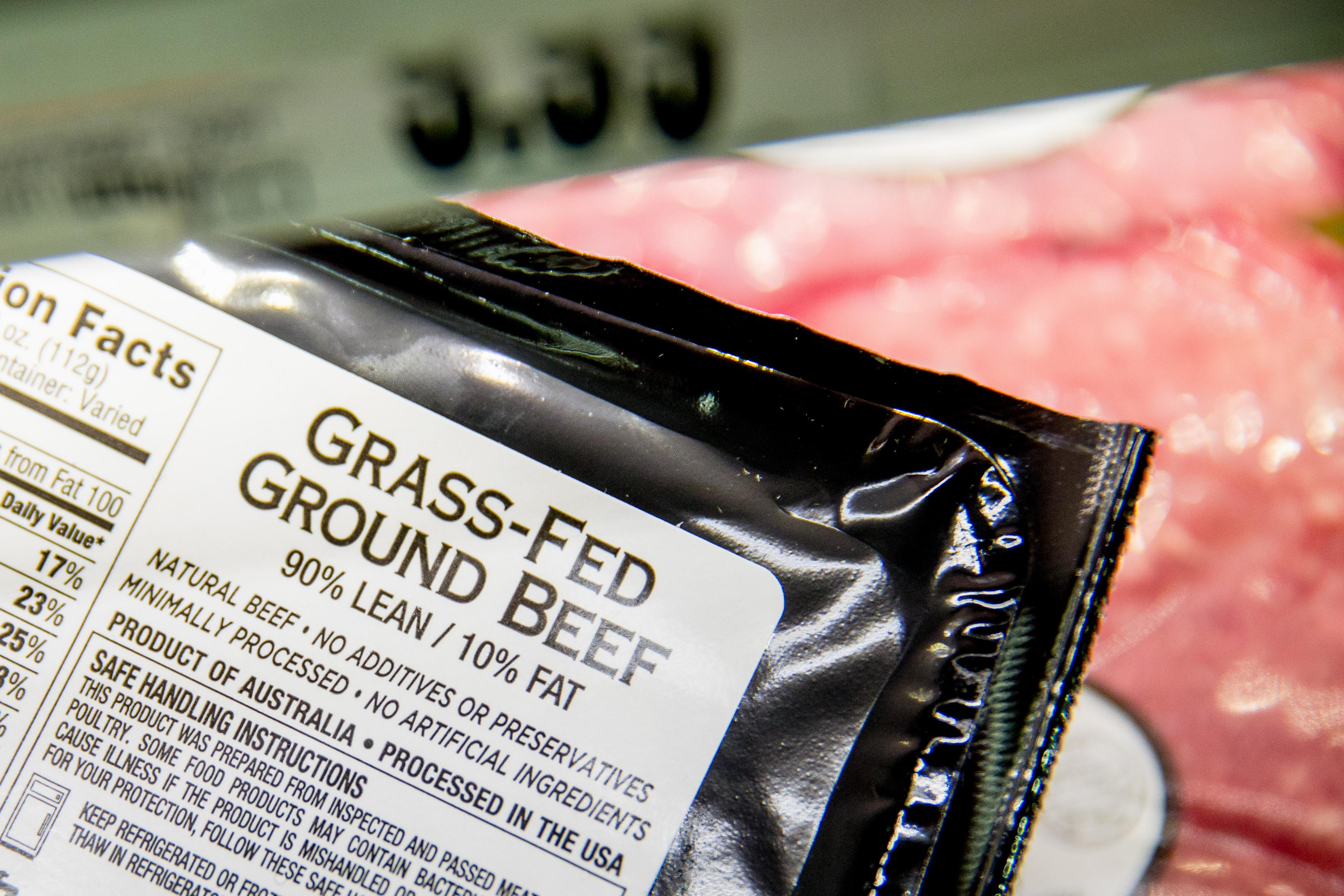 House panel votes to repeal country-origin meat labeling law