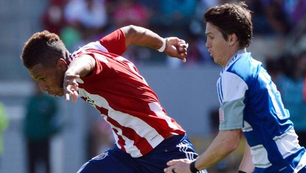 MLS Match Recap: Chivas USA 3, FC Dallas 1
