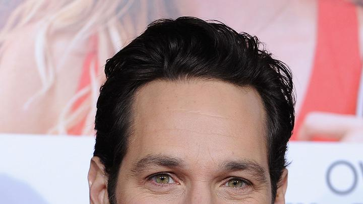 How Do You Know LA Premiere 2010 Paul Rudd