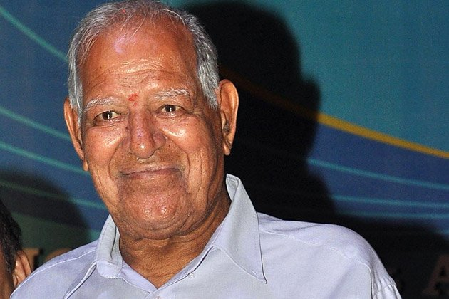 Veteran actor and wrestler Dara Singh passed away